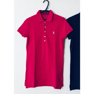 Ralph Lauren - Ralph Lauren ポロシャツ2枚セット
