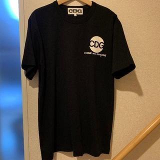 COMME des GARCONS - コムデギャルソン Tシャツ コム・デ・ギャルソン Tシャツ