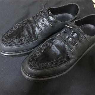 ドクターマーチン(Dr.Martens)のDr.Martens ドクターマーチン 革靴(ブーツ)