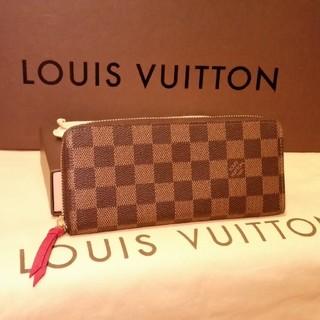 LOUIS VUITTON - 綺麗、長財布