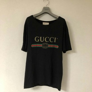 Gucci - gucci Tシャツ M