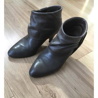 ダイアナ(DIANA)のダイアナ ショートブーツ(ブーツ)