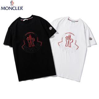 MONCLER - 売れ筋![2枚6000円送料込み]moncler Tシャツ 半袖」