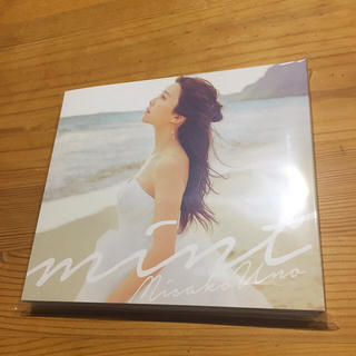 トリプルエー(AAA)の宇野実彩子 mint(ポップス/ロック(邦楽))