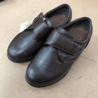 GBウォーク(ローファー/革靴)