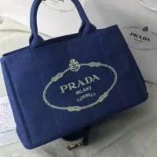 PRADA - プラダトートバッグ