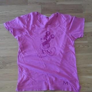 UNIQLO - ユニクロ ディズニーコラボTシャツ