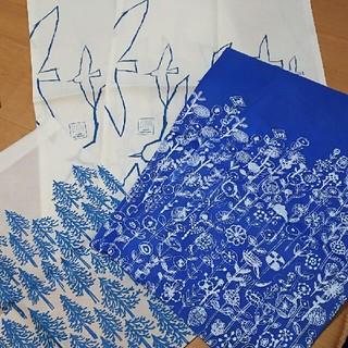 ミナペルホネン(mina perhonen)のミナペルホネン   ショップ袋 (ショップ袋)