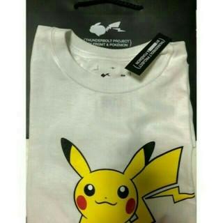 FRAGMENT - fragment design & Pokemon ピカチュウ Tシャツ