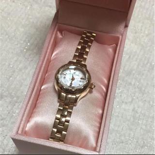 ジルスチュアート(JILLSTUART)のJILLSTUART 腕時計 超美品(腕時計)