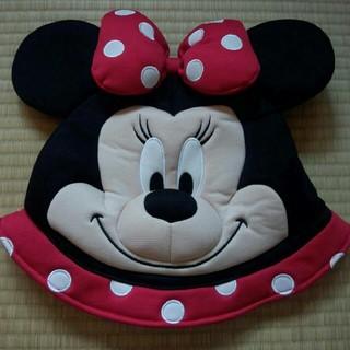Disney - ディズニー ミニーマウス ファンキャップ