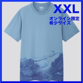 UNIQLO - 【XXL】新品 (完売品) 天気の子 新海誠作品 ユニクロUT コラボ
