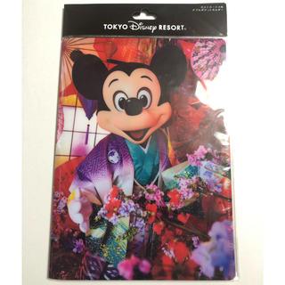 Disney - 蜷川実花 ディズニー ダブルポケットホルダー
