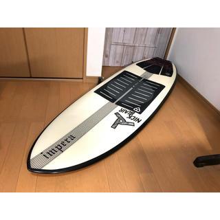 joistik ジョイスティック TACO2 タコ2カーボロード名作小波ボード!