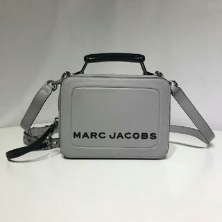 MARC JACOBS - MARC JACOBS 人気バッグ  サッチェルバッグ