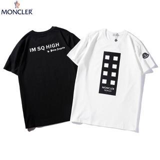 MONCLER - 大ヒット 商品[2枚6000円送料込み] moncler Tシャツ 半袖」
