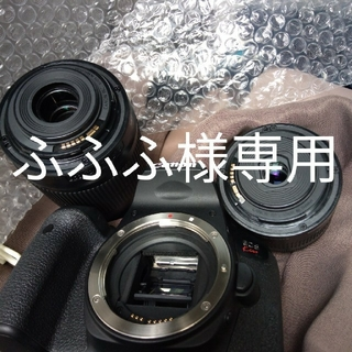 Canon - eoskissx9i wズーム