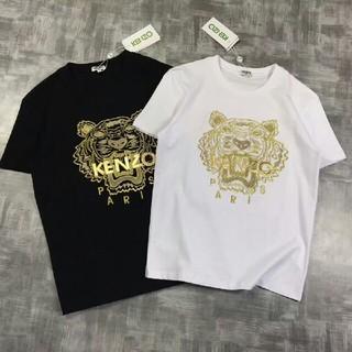 KENZO - 【大人気】KENZOtシャツ 刺繍