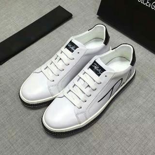 DOLCE&GABBANA - Dolce & Gabbana  靴/シューズ スニーカー