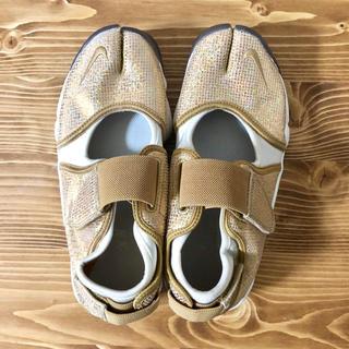 NIKE - [希少]Nike ナイキ エアリフト ゴールド 24cm