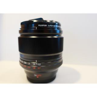 富士フイルム - FUJIFILM xf56mm f1.2 APD