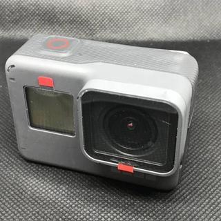 特価価格!!  GoPro HERO5 Black ウェアラブルカメラ