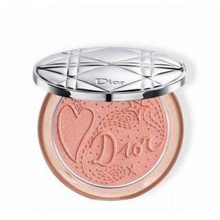 Dior - Dior nudeskin ルミナイザー