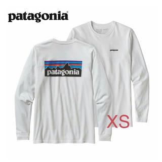 パタゴニア(patagonia)の新品パタゴニアロングtシャツXS(Tシャツ/カットソー(七分/長袖))