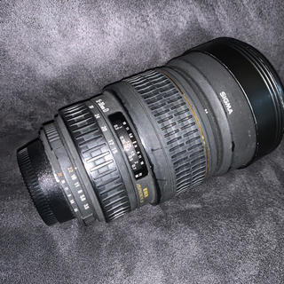 SIGMA - SIGMA 15-30mm 3.5-4.5 DG Nikon