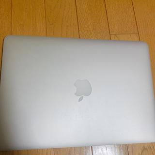 Apple - MacBook Air 2017