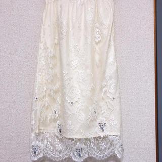 MERCURYDUO - レーススカート
