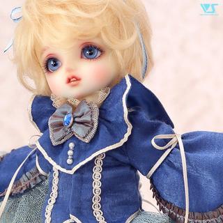 VOLKS - 幼SD男の子 L'oiseau bleu ~青い鳥~ (ロワゾ ブル) ボークス