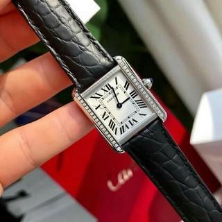 Cartier - 特売セール カルティエ Cartier 腕時計   新品未使用