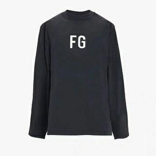 FEAR OF GOD - Fear of God FOG 長袖 6th FGTシャツ フィアオブゴッド