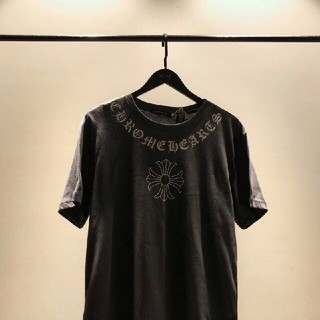 クロムハーツ(Chrome Hearts)のクロムハーツ chrome heart  TシャツM1枚  (Tシャツ/カットソー(半袖/袖なし))