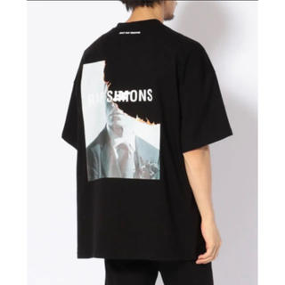 RAF SIMONS - ラフシモンズ muster number ゴーシャ OY adererror