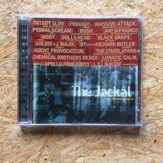 OST The Jackal(映画音楽)