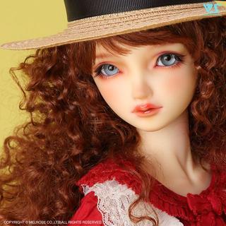VOLKS - SDGr 女の子 Angela (アンジェラ) PINK HOUSE ボークス