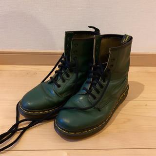 ドクターマーチン(Dr.Martens)のdr.martens ブーツ(ブーツ)