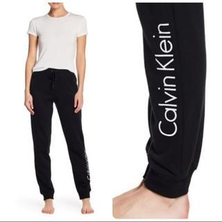 Calvin Klein - 【新品】カルバンクライン スウェットパンツ Lサイズ
