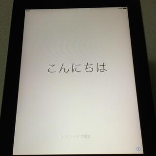 iPad - ipad2 64gb