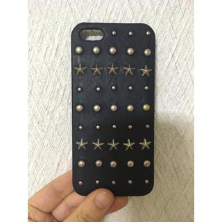 アーバンボビー(URBANBOBBY)のアーバンボビー iphone SEケース(iPhoneケース)