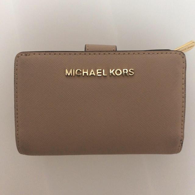 Michael Kors - マイケルコース 財布の通販 by cherie shop|マイケルコースならラクマ