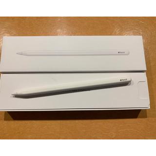 Apple - 第2世代 apple pencil 美品