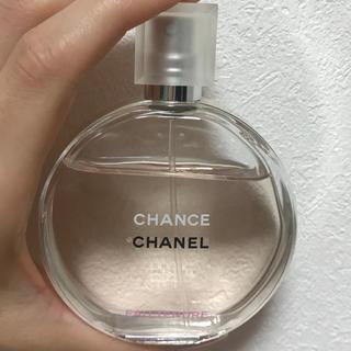 CHANEL - シャネル チャンス オータンドゥル オードゥトワレット ヴァポリザター