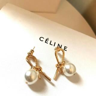 celine - celine「セリーヌ」ピアス