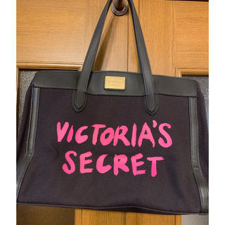 ヴィクトリアズシークレット(Victoria's Secret)のお値下げ ビクトリアシークレット トートバッグ(トートバッグ)