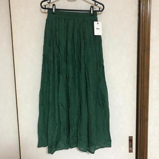 グレイル(GRL)のグレイル♡ロングスカート(ロングスカート)