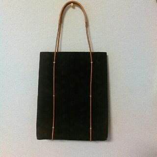 TSUMORI CHISATO - ツモリチサト 革製バッグ