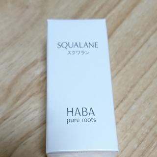 HABA - HABA スクワラン 化粧オイル 30ml